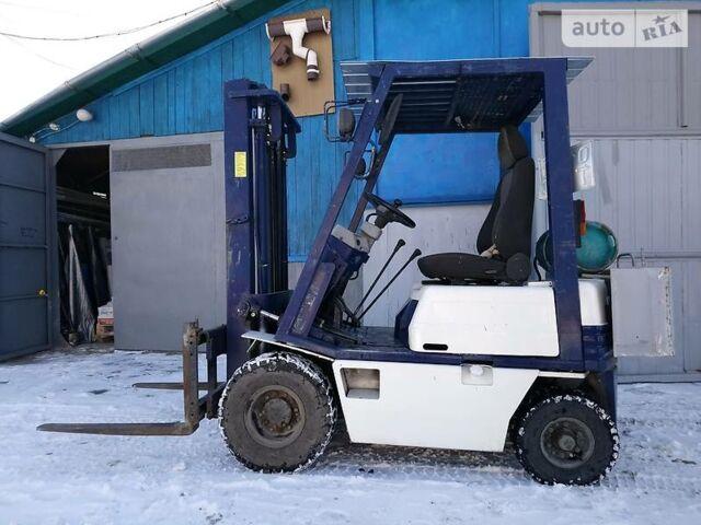 Коматсу ФГ, об'ємом двигуна 0 л та пробігом 1 тис. км за 5000 $, фото 1 на Automoto.ua