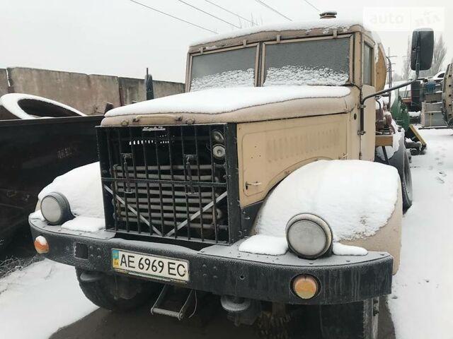 КрАЗ 256, об'ємом двигуна 0 л та пробігом 100 тис. км за 0 $, фото 1 на Automoto.ua