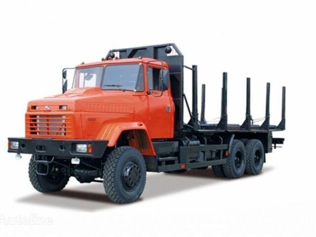 КрАЗ 6233М6, об'ємом двигуна 0 л та пробігом 1 тис. км за 0 $, фото 1 на Automoto.ua