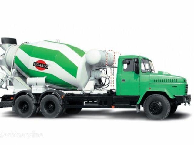 КрАЗ 6233P4-ТІП2, об'ємом двигуна 0 л та пробігом 1 тис. км за 0 $, фото 1 на Automoto.ua