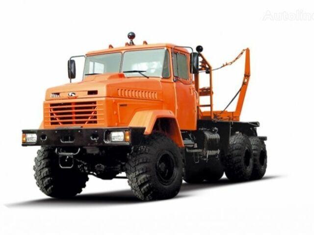 КрАЗ 64372, объемом двигателя 0 л и пробегом 1 тыс. км за 0 $, фото 1 на Automoto.ua