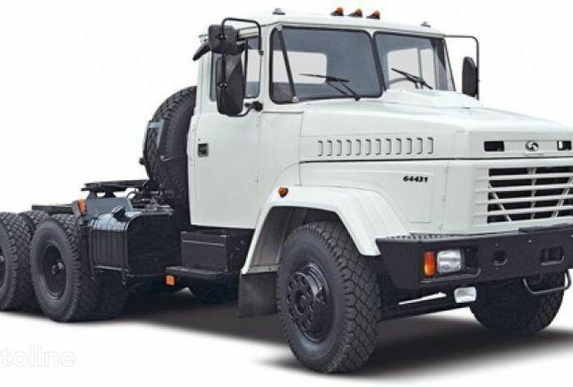 КрАЗ 64431, объемом двигателя 0 л и пробегом 1 тыс. км за 0 $, фото 1 на Automoto.ua