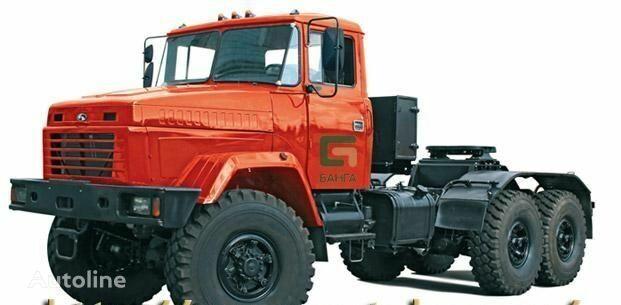 КрАЗ 6446-014, объемом двигателя 0 л и пробегом 1 тыс. км за 0 $, фото 1 на Automoto.ua