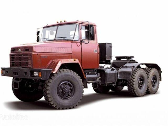 КрАЗ 6446, об'ємом двигуна 0 л та пробігом 1 тис. км за 0 $, фото 1 на Automoto.ua