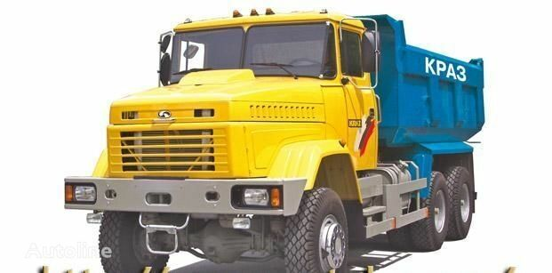 КрАЗ 65032-042, объемом двигателя 0 л и пробегом 1 тыс. км за 0 $, фото 1 на Automoto.ua