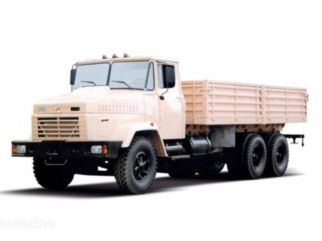 КрАЗ 65101, об'ємом двигуна 0 л та пробігом 1 тис. км за 0 $, фото 1 на Automoto.ua