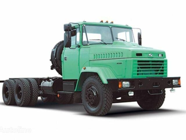 КрАЗ 65101, объемом двигателя 0 л и пробегом 1 тыс. км за 0 $, фото 1 на Automoto.ua