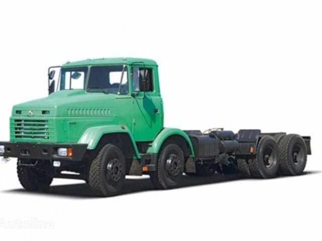 КрАЗ 7133Н4, объемом двигателя 0 л и пробегом 1 тыс. км за 0 $, фото 1 на Automoto.ua