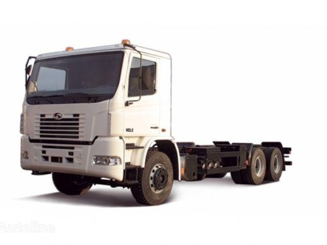 КрАЗ H23.2, об'ємом двигуна 0 л та пробігом 1 тис. км за 0 $, фото 1 на Automoto.ua
