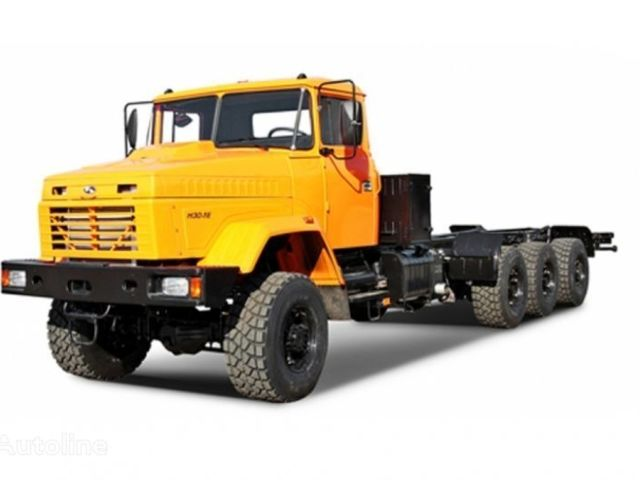 КрАЗ Х30.1E, объемом двигателя 0 л и пробегом 1 тыс. км за 0 $, фото 1 на Automoto.ua