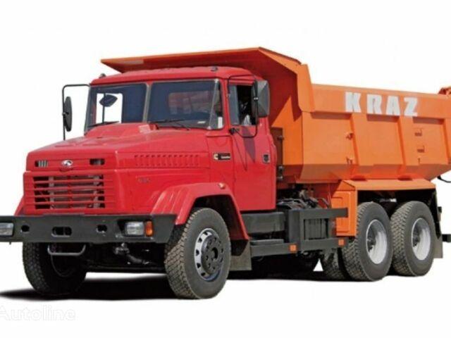 КрАЗ С18.0, об'ємом двигуна 0 л та пробігом 1 тис. км за 0 $, фото 1 на Automoto.ua