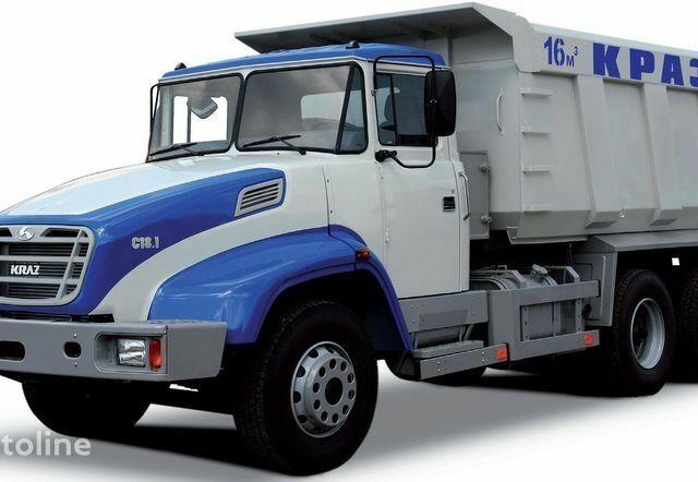 КрАЗ С18.1, об'ємом двигуна 0 л та пробігом 1 тис. км за 0 $, фото 1 на Automoto.ua