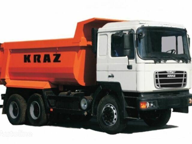 КрАЗ С20.2М, об'ємом двигуна 0 л та пробігом 1 тис. км за 0 $, фото 1 на Automoto.ua
