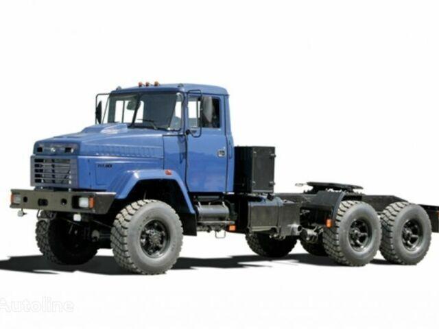 КрАЗ Т17.0ЕХ, объемом двигателя 0 л и пробегом 1 тыс. км за 0 $, фото 1 на Automoto.ua