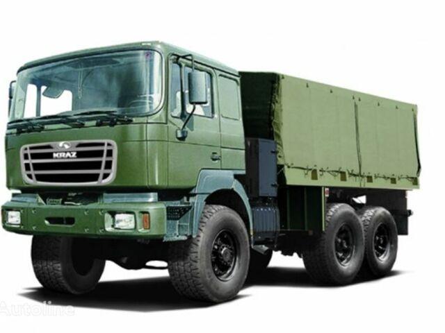 КрАЗ В12.2МЕХ, объемом двигателя 0 л и пробегом 1 тыс. км за 0 $, фото 1 на Automoto.ua