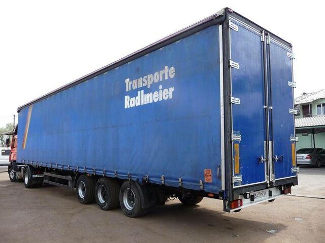 Синій Кроне SDP, об'ємом двигуна 0 л та пробігом 1 тис. км за 8000 $, фото 1 на Automoto.ua