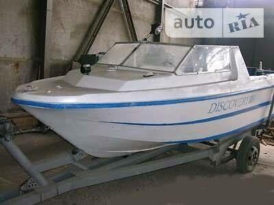 Белый Крым 4, объемом двигателя 2 л и пробегом 10 тыс. км за 4900 $, фото 1 на Automoto.ua