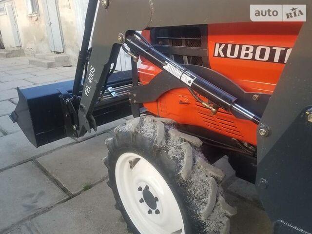 Оранжевый Кубота ГЛ, объемом двигателя 0 л и пробегом 339 тыс. км за 15500 $, фото 1 на Automoto.ua