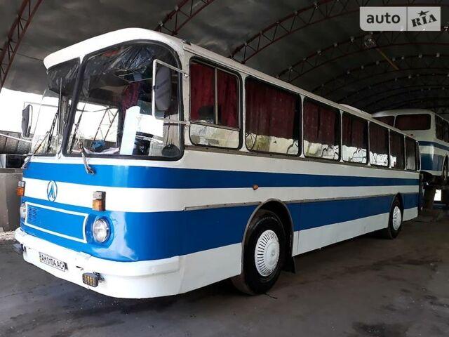 Синій ЛАЗ 699А Турист, об'ємом двигуна 12 л та пробігом 100 тис. км за 4600 $, фото 1 на Automoto.ua