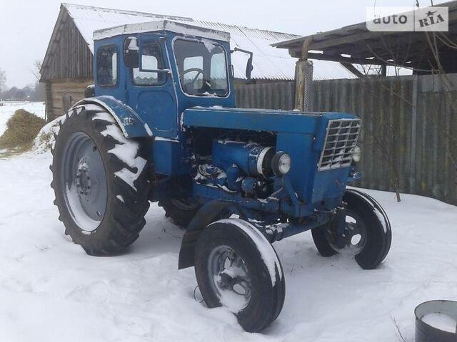ЛТЗ Т-40, об'ємом двигуна 0 л та пробігом 1 тис. км за 3100 $, фото 1 на Automoto.ua