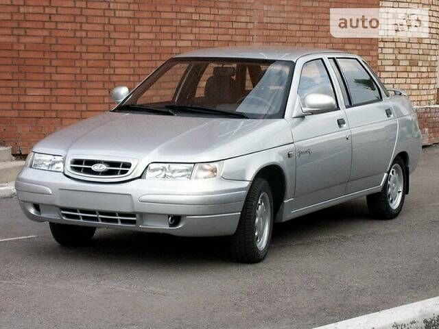 Лада 2110, объемом двигателя 0 л и пробегом 150 тыс. км за 2200 $, фото 1 на Automoto.ua