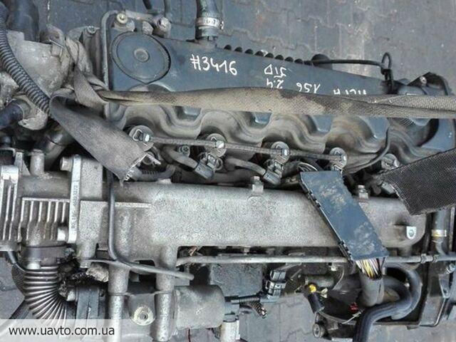 Черный Лянча Тезис, объемом двигателя 2.4 л и пробегом 1 тыс. км за 0 $, фото 1 на Automoto.ua