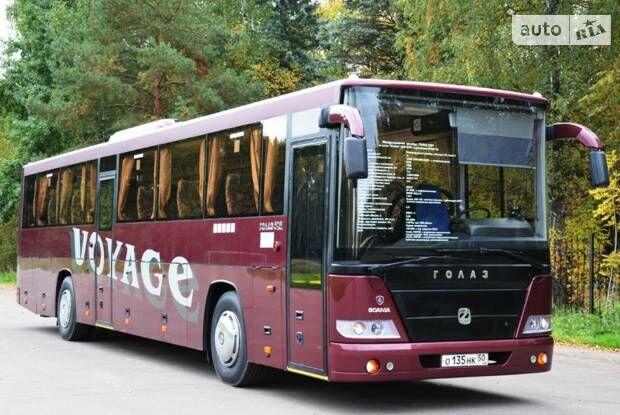 ЛиАЗ 5251, объемом двигателя 9.29 л и пробегом 1 тыс. км за 0 $, фото 1 на Automoto.ua