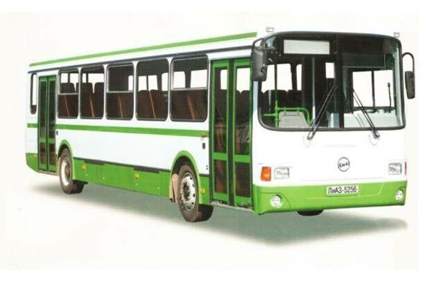 ЛиАЗ 5256, объемом двигателя 0 л и пробегом 1 тыс. км за 0 $, фото 1 на Automoto.ua