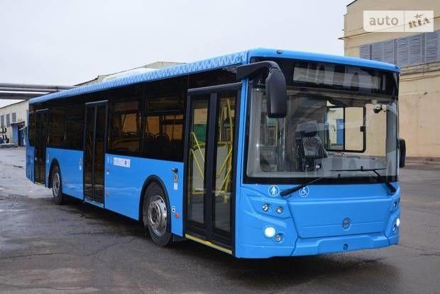 ЛіАЗ 5292, об'ємом двигуна 0 л та пробігом 1 тис. км за 0 $, фото 1 на Automoto.ua
