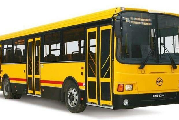 ЛиАЗ 5293, объемом двигателя 0 л и пробегом 150 тыс. км за 0 $, фото 1 на Automoto.ua