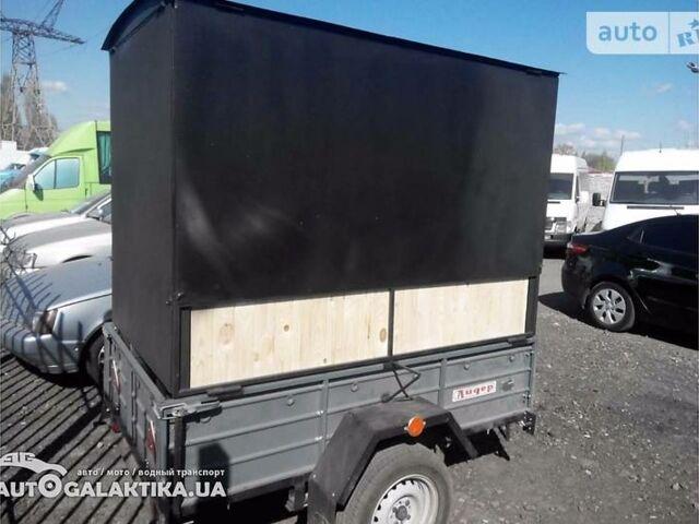 Лідер УВН, об'ємом двигуна 0 л та пробігом 1 тис. км за 2400 $, фото 1 на Automoto.ua