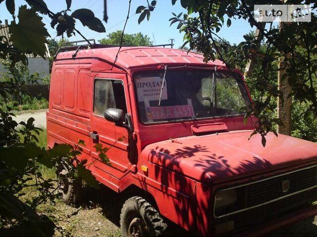 ЛуАЗ 969, объемом двигателя 1.2 л и пробегом 12 тыс. км за 1100 $, фото 1 на Automoto.ua