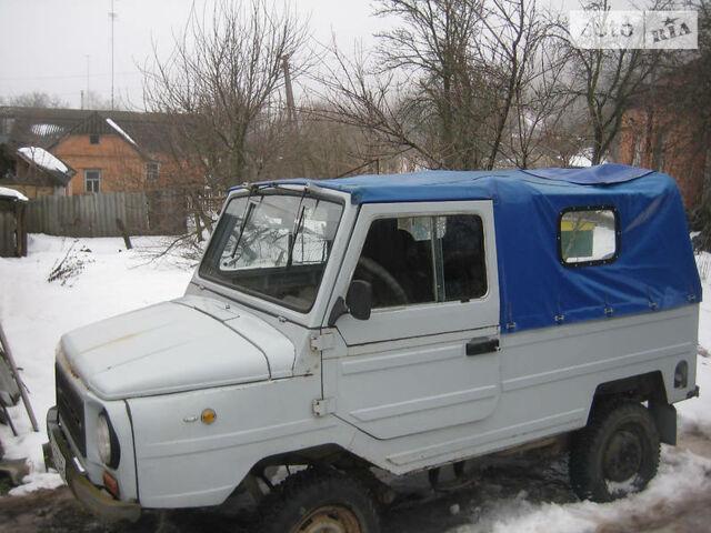 Сірий ЛуАЗ 969М, об'ємом двигуна 1.2 л та пробігом 30 тис. км за 1028 $, фото 1 на Automoto.ua