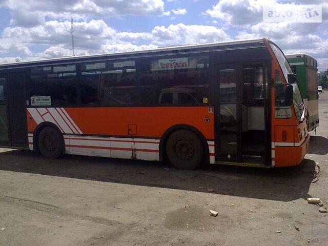 Апельсин МАН НЛ, об'ємом двигуна 5.8 л та пробігом 400 тис. км за 8300 $, фото 1 на Automoto.ua