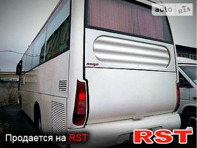Білий МАН Ноге, об'ємом двигуна 0 л та пробігом 600 тис. км за 20000 $, фото 1 на Automoto.ua