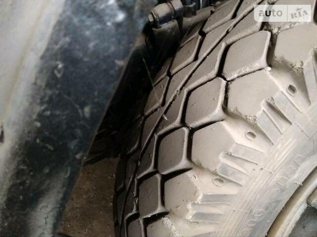 МАЗ 35337, об'ємом двигуна 0 л та пробігом 20 тис. км за 1000 $, фото 1 на Automoto.ua