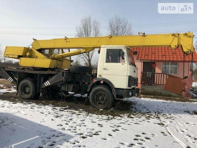 МАЗ 3577, об'ємом двигуна 0 л та пробігом 6 тис. км за 7000 $, фото 1 на Automoto.ua