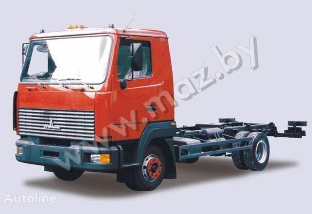 МАЗ 4371, объемом двигателя 0 л и пробегом 1 тыс. км за 0 $, фото 1 на Automoto.ua