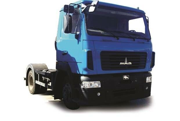 МАЗ 4381Н2, об'ємом двигуна 0 л та пробігом 1 тис. км за 44747 $, фото 1 на Automoto.ua