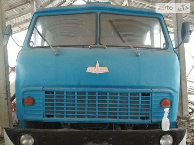 МАЗ 500, объемом двигателя 0 л и пробегом 100 тыс. км за 2000 $, фото 1 на Automoto.ua