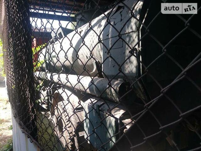 МАЗ 5337, объемом двигателя 0 л и пробегом 425 тыс. км за 6084 $, фото 1 на Automoto.ua