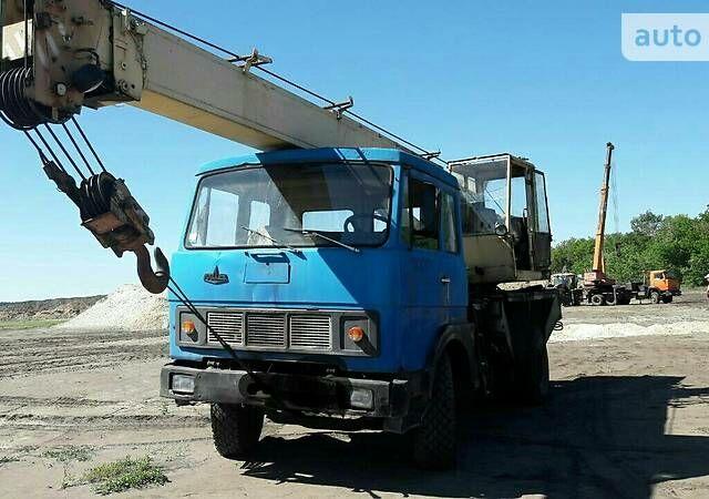 МАЗ 53371, об'ємом двигуна 0 л та пробігом 1 тис. км за 12000 $, фото 1 на Automoto.ua