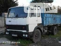 МАЗ 53371, объемом двигателя 0 л и пробегом 29 тыс. км за 0 $, фото 1 на Automoto.ua