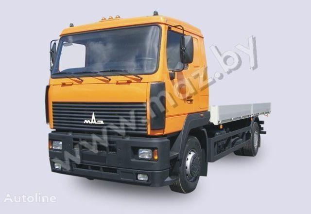 МАЗ 5340 A5, об'ємом двигуна 0 л та пробігом 1 тис. км за 0 $, фото 1 на Automoto.ua