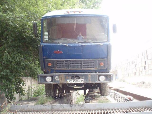 Синій МАЗ 54331, об'ємом двигуна 0 л та пробігом 1 тис. км за 3465 $, фото 1 на Automoto.ua