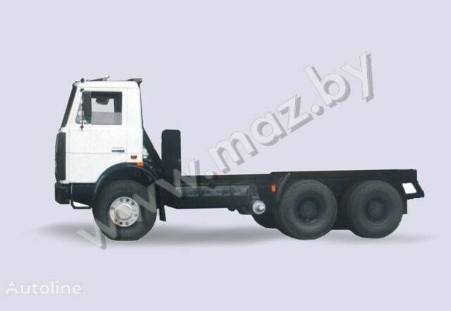 МАЗ 5516, об'ємом двигуна 0 л та пробігом 1 тис. км за 0 $, фото 1 на Automoto.ua