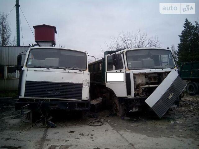 МАЗ 551605, объемом двигателя 0 л и пробегом 1 тыс. км за 5000 $, фото 1 на Automoto.ua