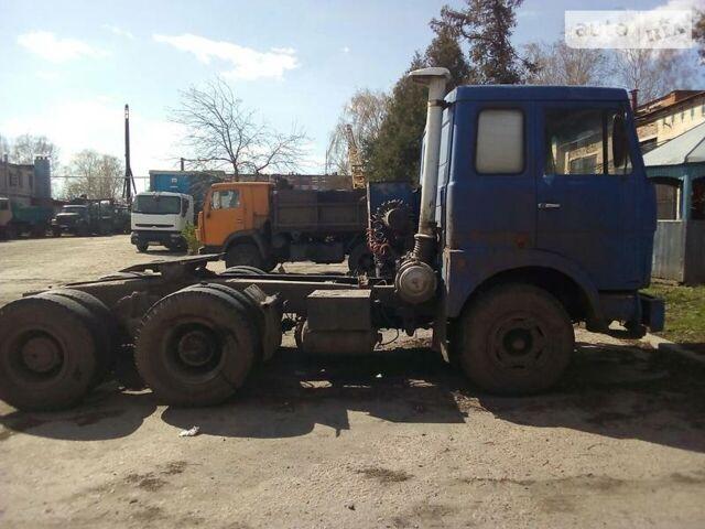 Синій МАЗ 64229, об'ємом двигуна 3 л та пробігом 1 тис. км за 3500 $, фото 1 на Automoto.ua