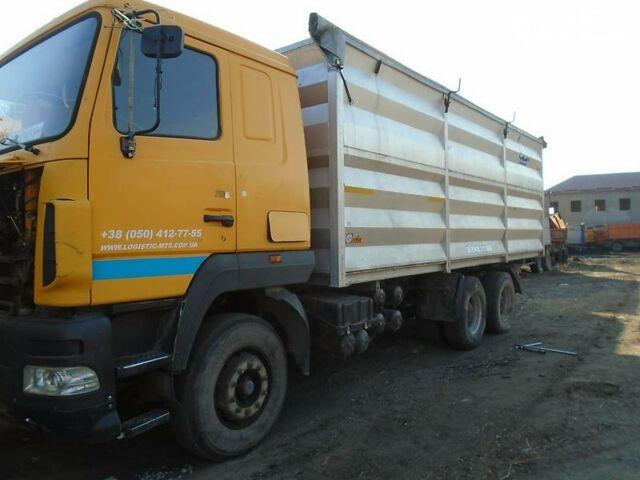 Апельсин МАЗ 650108, об'ємом двигуна 14.86 л та пробігом 140 тис. км за 17221 $, фото 1 на Automoto.ua