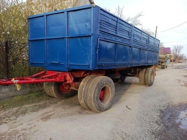 Синій МАЗ 8378, об'ємом двигуна 0 л та пробігом 1 тис. км за 2800 $, фото 1 на Automoto.ua